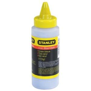 Merkintäliitu täyttöpakkaus, liitulanka / mittanauha Stanley; 115 g