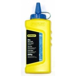 Merkintäliitu täyttöpakkaus, Kapro liitulanka / mittanauha Stanley; 226 g