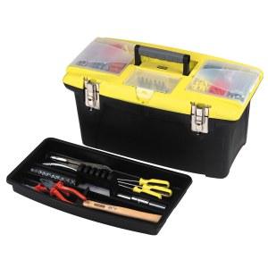 Laatikko työkaluille Stanley ''Jumbo''