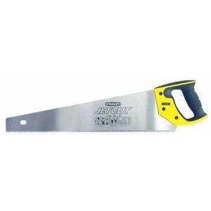Käsisaha Stanley Dynagrip Jet-Cut SP; 380 mm puulle