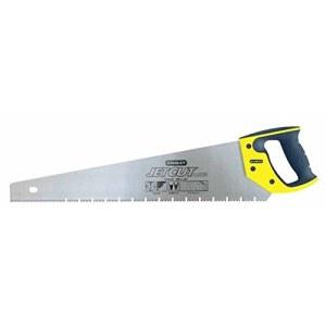 Kipsisaha Stanley Dynagrip Jet-Cut; 550 mm