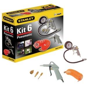 Paineilmatarvikesarja Stanley KIT6