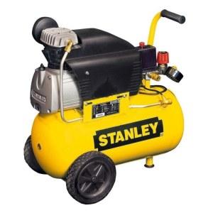 Öljyvoideltu ilmakompressori Stanley FCCC404STN005