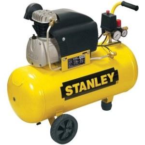 Öljyvoideltu ilmakompressori Stanley FCDV404STN006