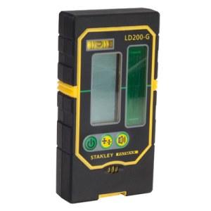 Laservastaanotin Stanley LD200-G