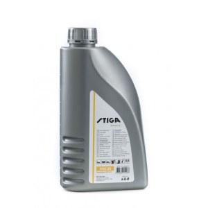 Öljy Stiga 4T 1111923401; 0,6l ruohonleikkurin ja puutarhatraktorin moottori