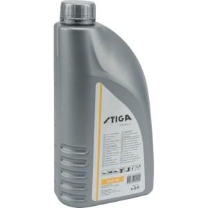 Öljy Stiga 4T 1111923601; 1,4 l ruohonleikkurin ja puutarhatraktorin moottori