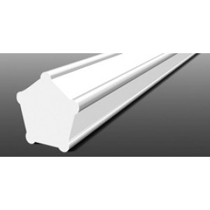Leikkuulanka Stihl 9303343; 2,7 mm x 80 m