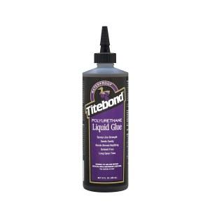 Polyuretaaniliima Titebond Polyurethane Glue; 355 ml