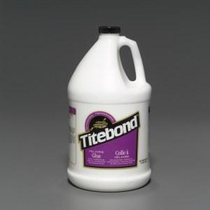 Puuliima Titebond Melamine Glue; 3,78 l