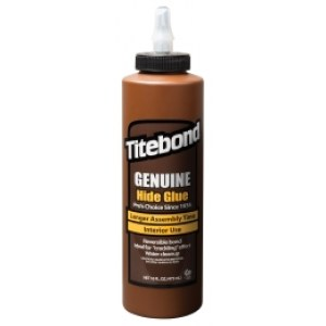 Puuliima Titebond Liquid Hide Glue; 474 ml