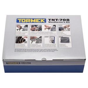 Sorvauspaketti Tormek TNT-708 (SVS-50, SVD-186, TTS-100, SVD-110, LA-120, MH-380, TNT-300)