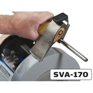 Hiontaohjain kirveille Tormek SVA-170