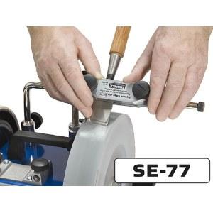 Suora hiomakiinnitys Tormek SE-77