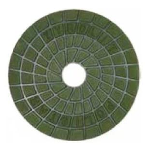 Hiomalautanen Tyrolit; 100 mm; P3000; 1 kpl.