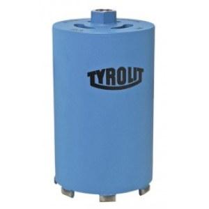 Timanttikuivaporanterät Tyrolit Standard 899272; 32 mm