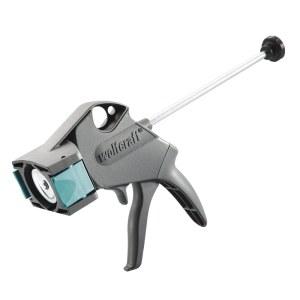 Silikoni- ja liimapistooli Wolfcraft 1 MG 300