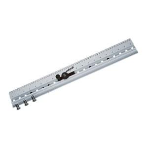 Poraussapluuna Wolfcraft 4650000; 600 mm