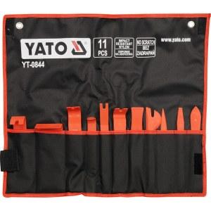 Työkalusarja  Yato YT-0844; 11 kpl.