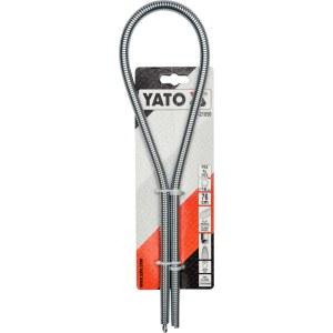 Sisäinen putken taivutusjousi Yato YT-21850; 16 mm/76 cm