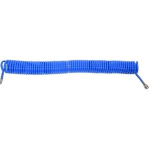 """Spiraalinen letkuliitin Yato YT-24209; 8x12 mm; 1/4""""; 15 m"""